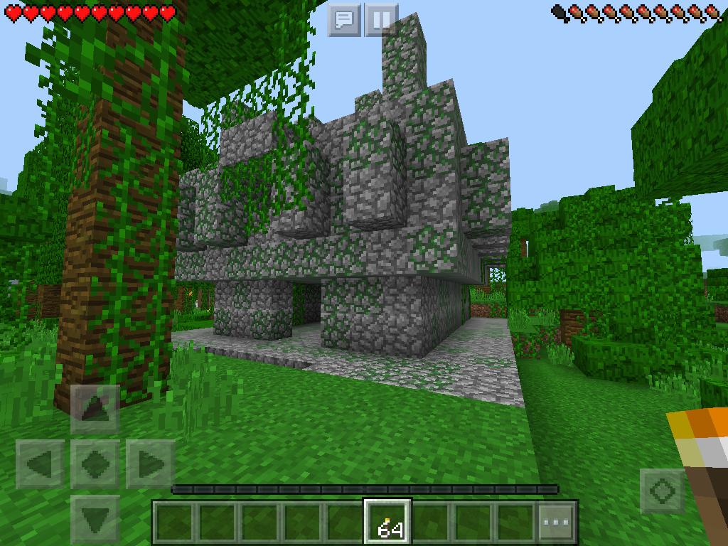 Jungle Temples: Getting Past The Traps and Getting The Treasure +  Assembling the Wither Guide Release Date!